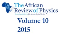 Volume 10, 2015