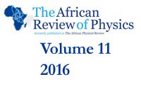 Volume 11, 2016